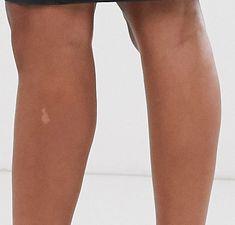 Mango - Jupe fourreau imitation cuir - Noir | ASOS Asos, Black Leather, Accessories
