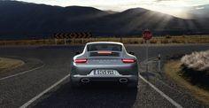 Porsche 911 Carrera http://peoria.porschedealer.com/