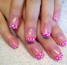 summer acrylic nail designs 2015 - Google Search