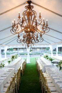 Fantastic setting I would want to do for my wedding!