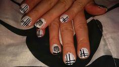 Nani Sander: #unhas #nailart