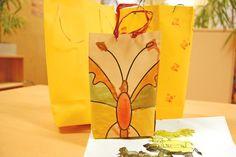 Geschenke nachhaltig verpacken Paper Shopping Bag, Bags, Decor, Packaging, Tips, Gifts, Handbags, Decoration, Dekoration