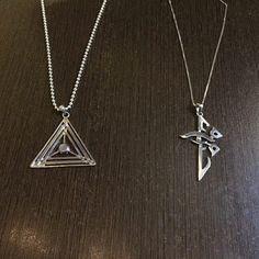 Arrow Necklace, Handmade Jewelry, Jewellery, Silver, Jewels, Handmade Jewellery, Schmuck, Jewellery Making, Diy Jewelry