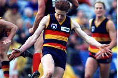 Adelaide Football Club's greatest team of its first 25 AFL seasons | The Advertiser