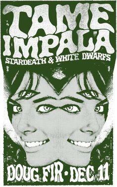 Tame Impala - Stardeath & White Dwarfs