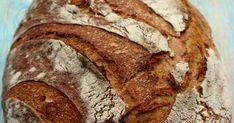 Tegnap petrezselymes újburgonyát készítettem bécsi szelettel. Maradt ki aburgonyából,úgy gondoltam újrahasznosítom.Remek kenyér lett be... Bread, Food, Brot, Essen, Baking, Meals, Breads, Buns, Yemek