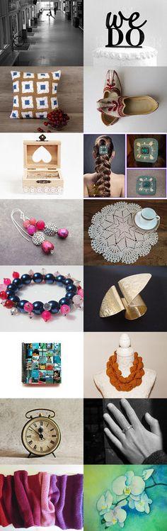 we DO by Paula and Mariana M on Etsy--Pinned+with+TreasuryPin.com