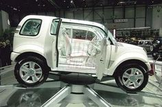 New Jimny by 2014