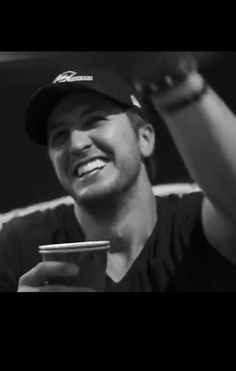 Luke Bryan I could drink to that all night!