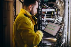 We are often asked the reason why we choose to run SapphireOne on a Dedicated Application Server instead of a Virtual Cloud Server. Find out why in our latest blog. #DedicatedApplicationServer #PhysicalServer #CloudServer #VirtualEnvironment #ERP #CRM #BusinessAccounting Emergency Electrician, Electrician Services, Internet Network, Computer Network, Cisco Certifications, Visual Basic, Routing And Switching, Best Server, Virtual Private Server