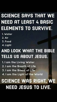 Living Water, Thank You Lord, Knowing God, Faith Quotes, Trust God, Survival, Spirituality, Bible, Inspirational Quotes
