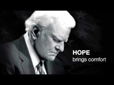 Billy Graham - The Reason for My Hope - YouTube