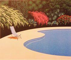 Illustrator - Hiroshi Nagai