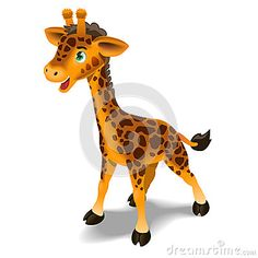 Cute #Giraffe #Illustration #friendly #animal #caricature #fragrant #happy #personality #cartoon #style #giraffe #cute #cheerful #painting #adorable #book #one #images #african #smile #colorful #mischief #mammal #wildlife #vector #large #fun #sweet #wild #design #clip #white #humour #grin #expression #character #safari #africa #facial #children #animals #illustration #plains #set #with #scalable #smiling #lovable #drawing #background #detailed #zoo #web #isometric
