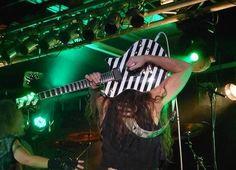 #axelritt #the_real_ironfinger #heavymetalbreakdown #healedbymetal #gravedigger #metal #europeantour #2017