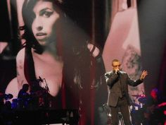 GEORGE MICHAEL LOVE IS A LOSING GAME (Live in ahoy) - YouTube