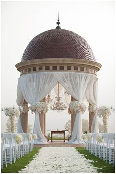 114 Spectaculer Wedding Decoration Ideas for a Glamour Party
