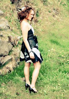 #arfleifd #fashion #Iceland #Djúpivogur #fishskin #reindeer #leather #nordicfashion #naturalfashion #sustainability #cittaslow #slowfashion #sigurðurmar