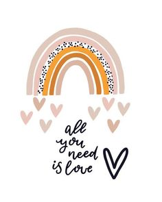 Wallpaper Fofos, Frida Art, Tuesday Quotes, Graduation Quotes, Cute Patterns Wallpaper, Happy Words, Rainbow Art, All You Need Is Love, Aesthetic Iphone Wallpaper