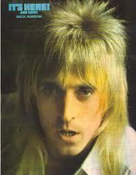 Image result for mick ronson Mott The Hoople, Mick Ronson, David Bowie, Biography, Image, Biography Books