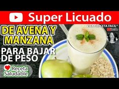 YouTube Smoothie Recipes, Smoothies, Snack Recipes, Healthy Recipes, Snacks, Healthy Juices, Healthy Drinks, Healthy Eating, Dieting While Breastfeeding