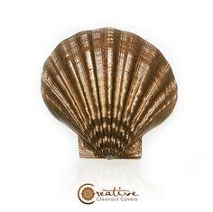 Balboa Seashell - Glamour Gold