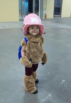 19 Kids Who Are Clearly Being Raised By Cosplayers