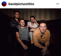 Fantastic Irish band, Picture This. Irish Men, Pretty Boys, Band, Couple Photos, Couples, Pictures, Couple Shots, Photos, Cute Boys