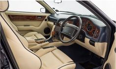 1994 Aston Martin Vantage 550bhp Supercharged Aston Martin Volante, Aston Martin Cars, Aston Martin Vantage, Radio Cd Player, Car Detailing, Automatic Transmission, Cars For Sale, Super Cars, Exotic Cars