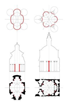 Bernini and Rainaldi: Baroque Heterogeneity | Yale School of Architecture