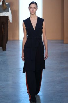 Derek Lam - Fall 2015 Ready-to-Wear - Look 29 of 40 - NY fashion week