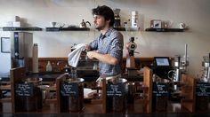 Sjekk den heteste kaffetrenden - slik håndbrygger du kaffe