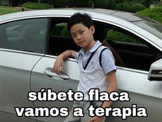 Lol Memes, Cute Memes, Meme Faces, Funny Faces, K Pop, Kdrama Memes, Funny Spanish Memes, Derp, Lee Know