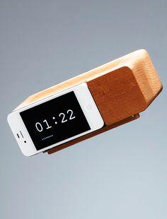 Clocks to Watch: Tech + Design : Details