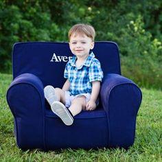 Photo Album - Avery