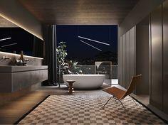 noorth - puro cabinet   Milldue - H&H Dubai