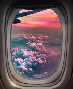 Shared by Find images and videos about pink, sky and travel on We Heart It - the app to get lost in what you love. Pretty Sky, Beautiful Sky, Beautiful World, Beautiful Places, Stunning View, Cool Pictures, Beautiful Pictures, Pretty Photos, Photo Instagram
