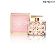 Michael Kors Very Hollywood Sparkling for Her - 3.4oz EDT at 33% Savings off Retail!