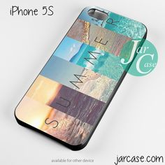summer Phone case for iPhone 4/4s/5/5c/5s/6/6 plus