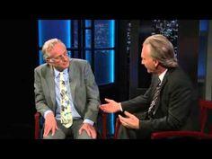 Richard Dawkins on Real Time With Bill Maher