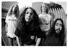 Soundgarden 1989