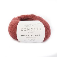 Mohair Lace Mohair, Knitted Hats, Knitting, Lace, Fashion, Moda, Tricot, Fashion Styles, Breien