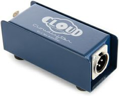 Cloud Microphones Cloudlifter CL-1 Mic Preamp