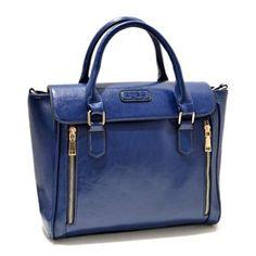 Cremallera de moda y Solid Bolso de color Diseño de la Mujer para Vender - La Tienda En Online IGOGO.ES