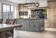Kitchen Island, Kitchen Design, Home Decor, Bathrooms, Island Kitchen, Decoration Home, Design Of Kitchen, Room Decor, Bathroom