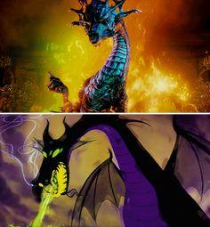 The Fullfelt Alchemist Sleeping Beauty Maleficent, Names Of Artists, Prince Phillip, Princess Aurora, Alchemist, Art Images, Dragons, Catholic, Disney Characters