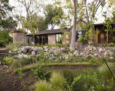 Baer Retreat, Osborne Architects, (Three Rivers, CA)