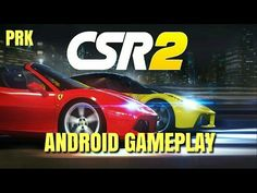 CSR 2 Android gameplay / Partida de CSR 2 en Android #android #mobile #gaming #csr2