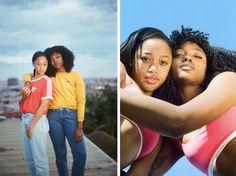UO Love Stories: Gabby Richardson and Salem Mitchell