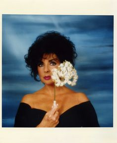 In 1993, he designed a Lachrymosa mask for Elizabeth Taylor with the proceeds benefiting the American Foundation for AIDS Research (AMFAR)